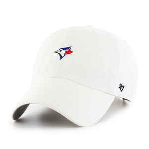Toronto Blue Jays Women's Base Runner Cap White by '47 Brand