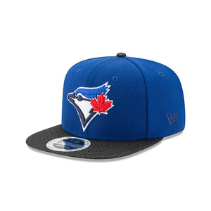 Toronto Blue Jays Youth Reflect Rip Snapback Cap by New Era