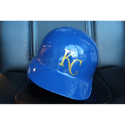 Photo of Team-Issued Helmet: Raul Mondesi (Size 7 3/8)