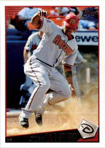 Photo of 2009 Topps #230 Justin Upton