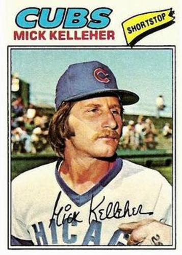 Photo of 1977 Topps #657 Mick Kelleher RC