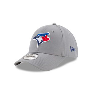 Toronto Blue Jays League Storm Adjustable Cap Grey by New Era