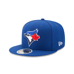 Toronto Blue Jays Side Reflect Snapback Cap Royal by New Era