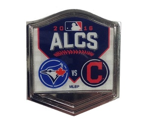 2016 Postseason ALCS Dueling Pin by Wincraft