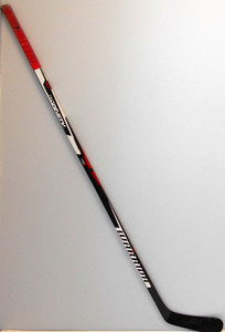 #2 John Moore Game Used Stick - Autographed - New Jersey Devils