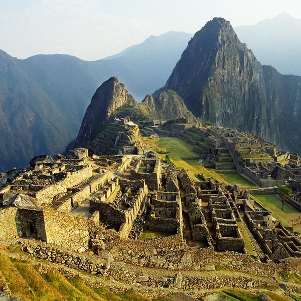 Click to view Tour Machu Picchu with Hilton Garden Inn Cusco.