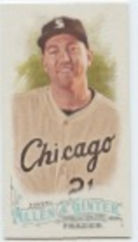 Photo of 2016 Topps Allen and Ginter Mini #94 Todd Frazier