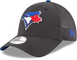 Perfect Pivot Adjustable Cap Black by New Era