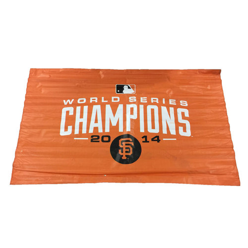 Photo of San Francisco Giants - 2014 World Series Champions