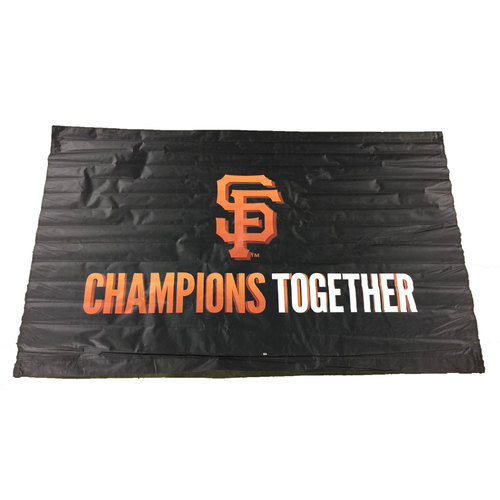 Photo of San Francisco Giants - 2014 Champions Together