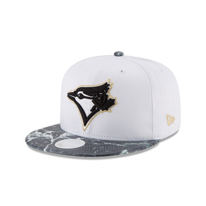 Women's Marble Vize Snapback by New Era