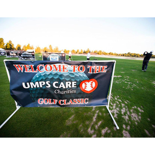 UMPS CARE AUCTION: Two Spots in the UMPS CARE Charities Golf Classic in Phoenix, AZ