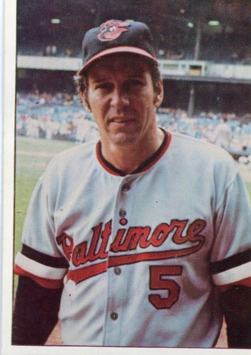 Photo of 1975 SSPC 42 #6 Brooks Robinson