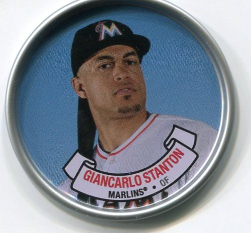 Photo of 2017 Topps Archives Coins #C23 Giancarlo Stanton