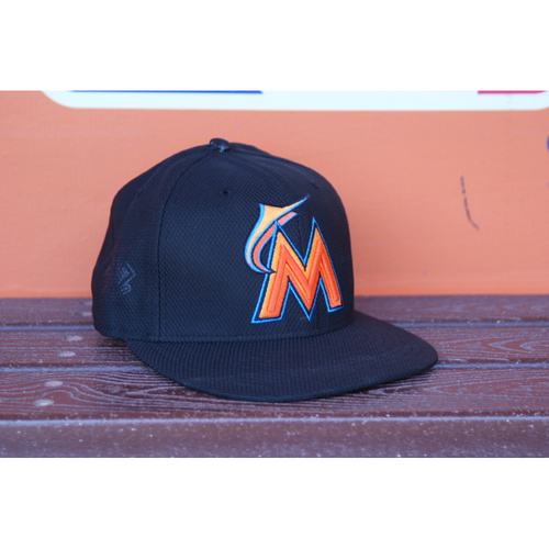 Mike Dunn Spring Training Cap