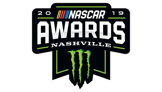 MONSTER ENERGY NASCAR CUP SERIES AWARDS - PACKAGE 3 of 3