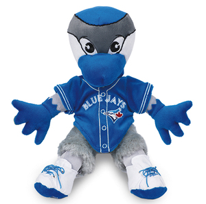 Toronto Blue Jays Plush Ace Mascot by Forever Collectibles