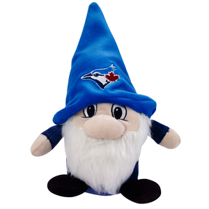 Toronto Blue Jays Plush Gnome by Forever Collectibles