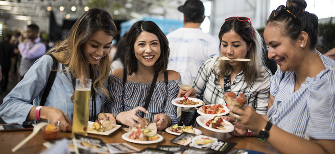 EAT DRINK SF + HOTEL ACCOMMODATIONS IN SAN FRANCISCO - PACKAGE 2 of 2