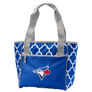 Toronto Blue Jays Tote Cooler by Logo Brands