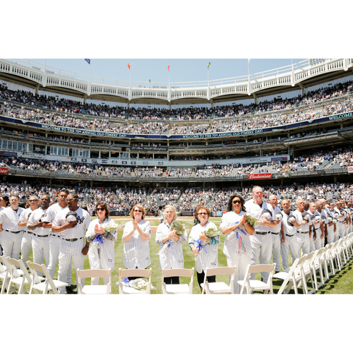Photo of Old-Timers' Day Weekend Ultimate VIP Experience
