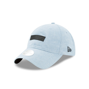 Women's Linen Luxe Cap by New Era