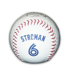 Toronto Blue Jays Marcus Stroman Baseball by Rawlings