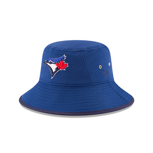 Team Bucket Cap Royal by New Era