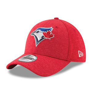 2017 Stars And Stripes Chrome Stretch Cap Red by New Era