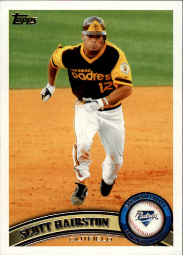 Photo of 2011 Topps #220 Todd Helton