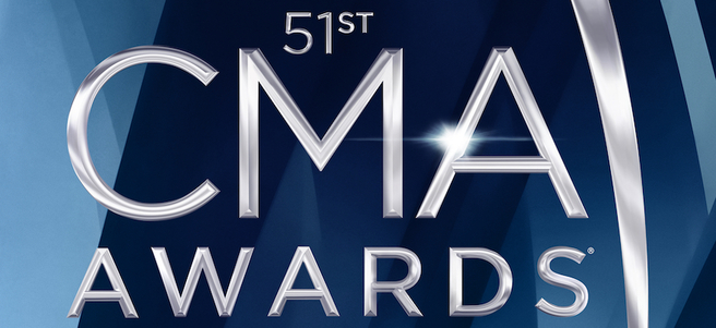 51st ANNUAL CMA AWARDS & AFTER PARTY ACCESS - PACKAGE 1 of 4
