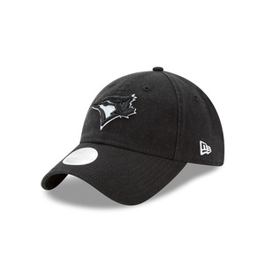 Women's Preferred Pick Black Cap by New Era