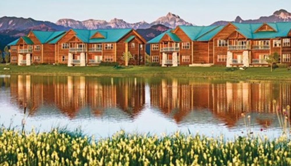7 nights at Wyndham Pagosa in Pagosa Springs, Colorado!