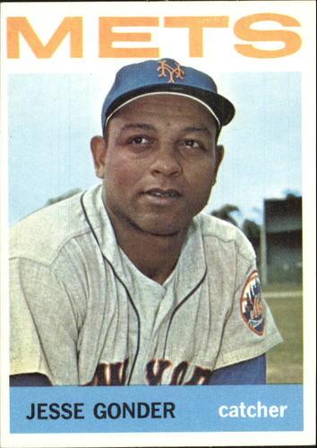 Photo of 1964 Topps #457 Jesse Gonder
