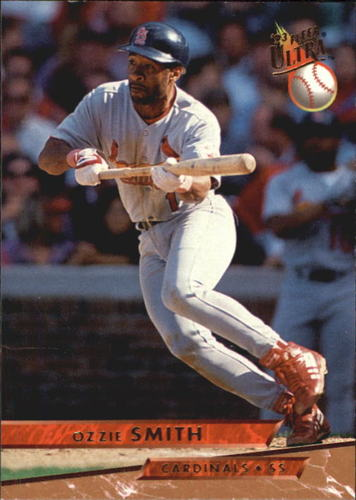 Photo of 1993 Ultra #113 Ozzie Smith