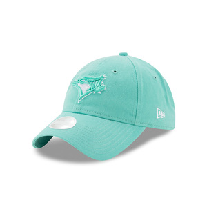 Women's Preferred Pick Lt. Green Cap by New Era
