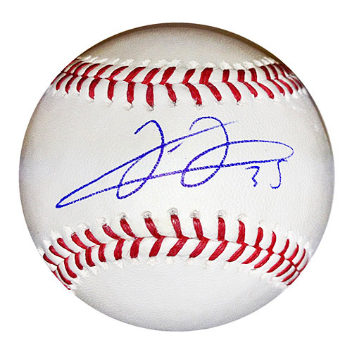 Photo of Frank Thomas Autographed Baseball