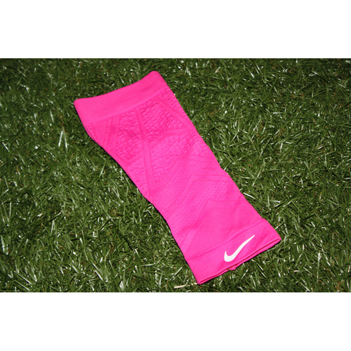 Photo of Buy Now: Team Issued L/XL Pink Dri-Fit Mother's Day Arm Sleeve