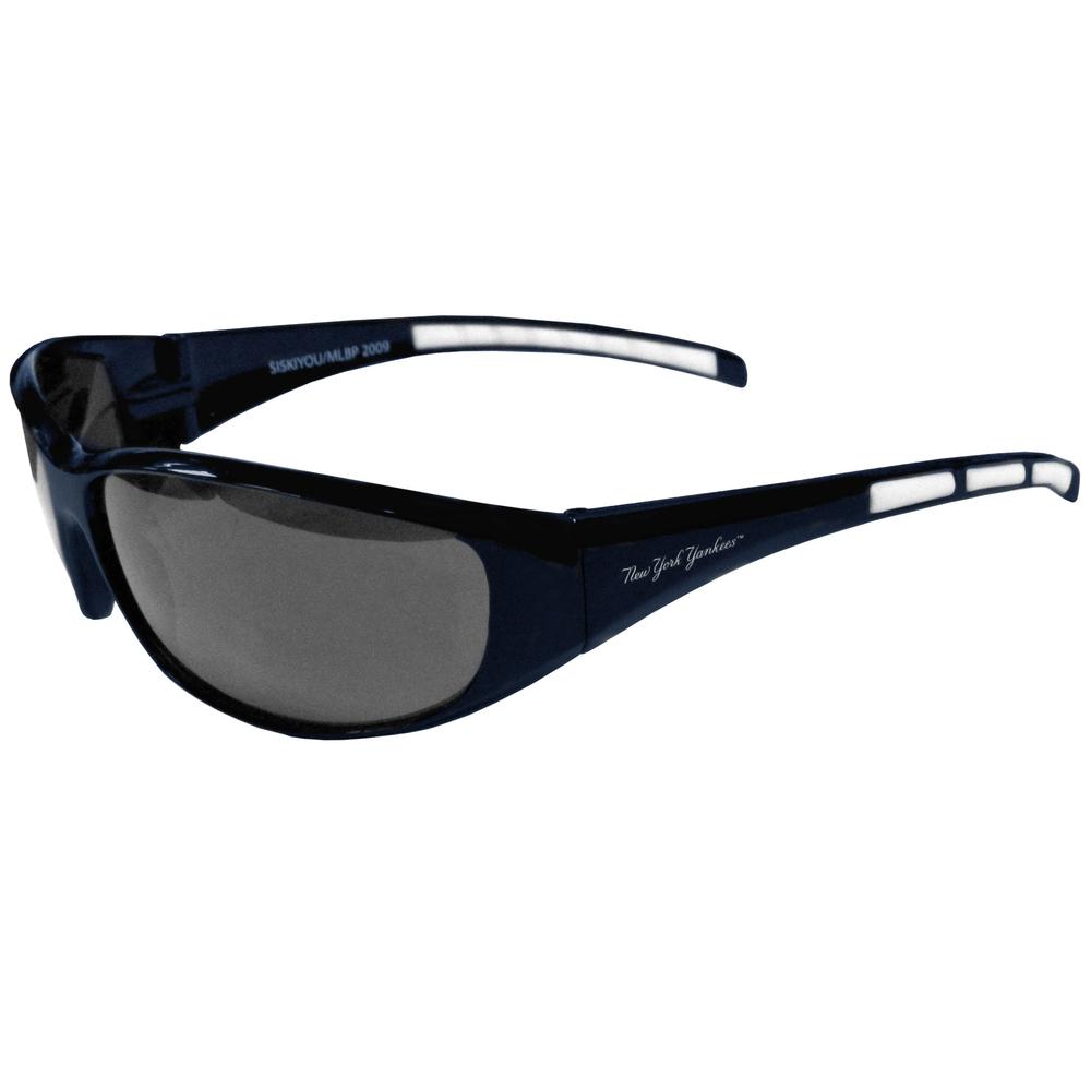 New York Yankees Wrap Sunglasses