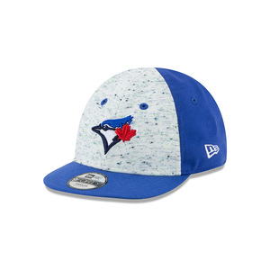 Toronto Blue Jays Infant Speckle Tot Cap by New Era