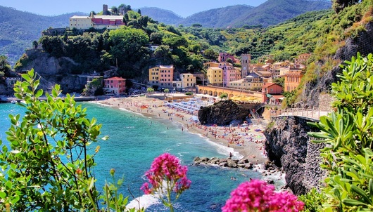 EPITOUREAN'S WEEK-LONG CULINARY ADVENTURE TO THE CINQUE TERRE IN ITALY