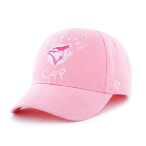 Toronto Blue Jays Infant My First Pink Cap by '47 Brand