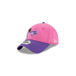 Toronto Blue Jays Youth Star Wars Laiya Pink Cap by New Era
