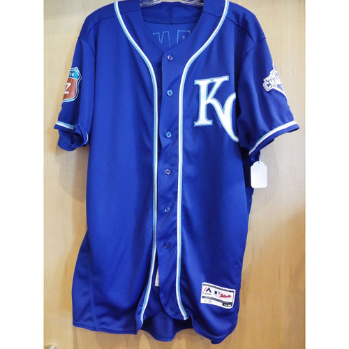 Photo of Chien-Ming Wang 2016 Spring Training Club Issued Jersey