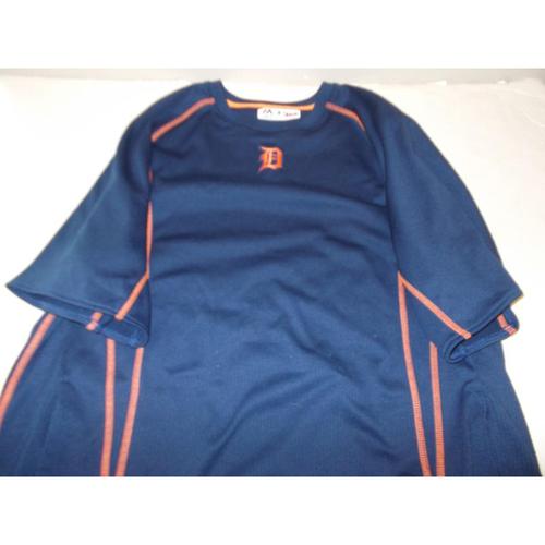 Photo of Sam Palace Road Batting Practice Sweatshirt