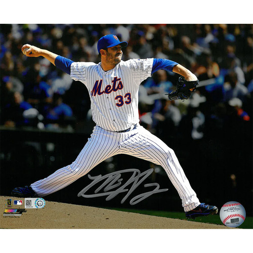 Photo of Matt Harvey - Autographed 8X10 Photo