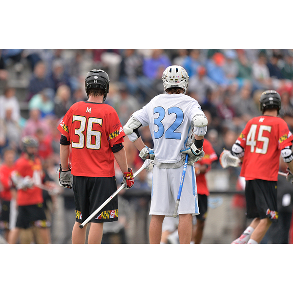 Homecoming Package to JHU Men's Lacrosse Game vs. Maryland on 04/28