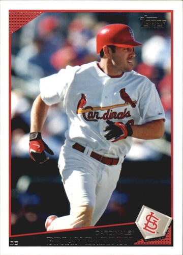 Photo of 2009 Topps Update Black #UH204 Brian Barden
