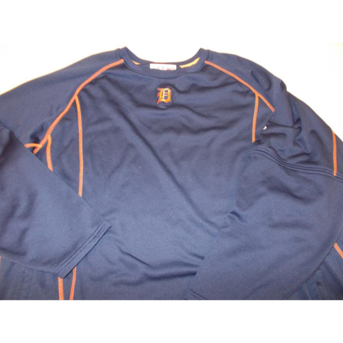 Photo of Miguel Cabrera Road Batting Practice Sweatshirt