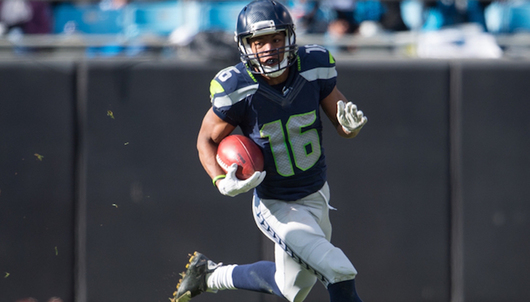 SEATTLE SEAHAWKS FOOTBALL GAME & MEET TYLER LOCKETT: 12/29 VS. SAN FRANCISCO (2 CL...
